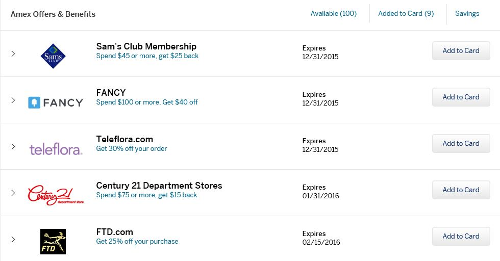 amex-offers-account