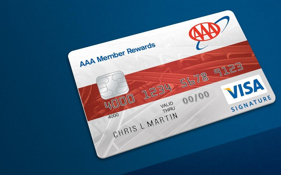 Aaa Mastercard Login >> Aaa Member Rewards Visa Solid Cashback Credit Card For Travelers