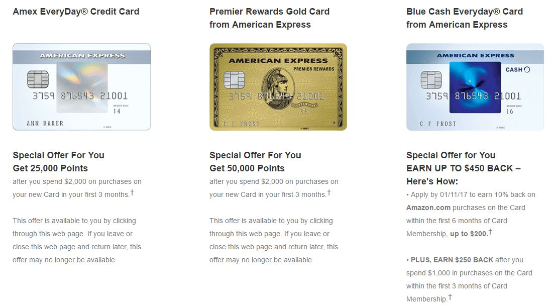amex-signup-offers