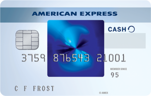 amex blue cash everyday card cashback at restaurants