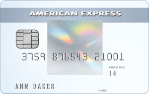 Comparing Amex Everyday Card