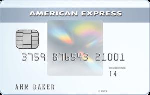 Comparing Amex Everyday Card