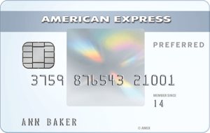 Comparing Amex Everyday Preferred Card