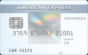Comparing Amex Everyday Preferred Card