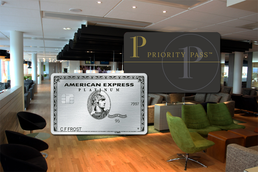 Amex Platinum Card To Add Priority Pass Guest Benefit