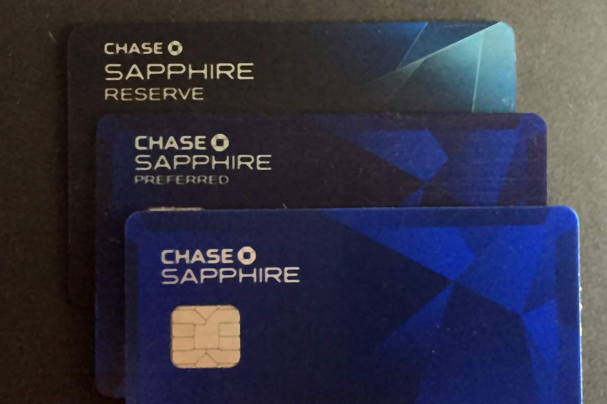 Don't Downgrade Your Chase Sapphire Reserve  Not Yet, Anyway