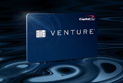 Increased Signup Bonus For Capital One Venture