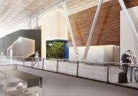 American Express Centurion Lounge at JFK