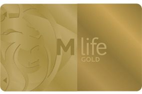 mlife gold id card