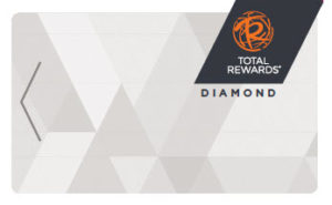 Total Rewards Diamond Card