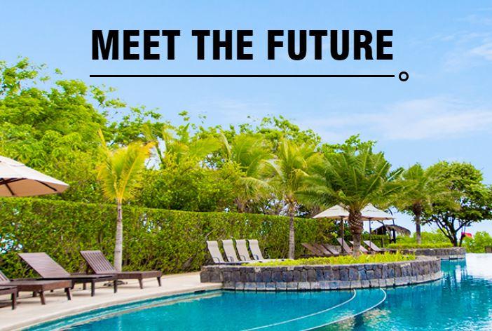 Marriott Bonvoy Meet The Future