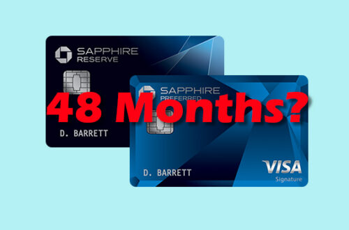 Chase Sapphire Cards Image