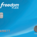 Chase Freedom Flex Credit Card image
